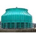 DBNL3-200圆形逆流玻璃钢冷却塔厂家供应