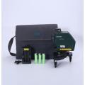 度S维12线激光水平仪贴墙仪DLL3-360G绿光高亮款