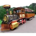 蒂森观光小火车