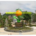 南方玻璃钢橙子雕塑专注仿真水果品牌制造商