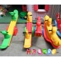【大型幼兒園玩具】嬰兒早教玩具有哪些 幼兒園玩具大全