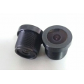 深圳厂家直销广角180度焦距1.7mm高清单板机镜头
