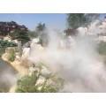 旅游景区景观人造雾设备厂家大促销
