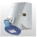 特價銷售曼奈柯斯1268# 插座4P/16A/IP44