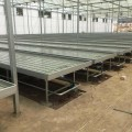 溫室苗床/潮汐式灌溉移動苗床產品優點