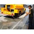 温州上伊经济工业区清理化粪池,隔油池,管道排污管