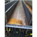 上海HEA160 HEA140欧标H型钢 常年供应
