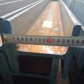 欧标HEA160H型钢 欧标H型钢HE160A 一支起售