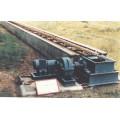 选煤场铸石刮板输送机优缺点