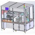 漏電斷路器磁環線路板自動焊接檢測設備