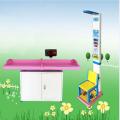 创新科技婴幼儿体检机 乐佳700E 儿童秤儿童坐高秤