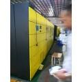 上海寄存柜尺寸 指纹寄存柜在线咨询 广州易特瑟