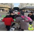 渭南镇上开办小学作文辅导班如何去宣传