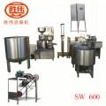 专业定制不锈钢豆制品生产线,豆腐生产设备
