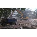 上海承包工?#36947;?#22334;清运清理中心,上海专业的垃圾清运清理机构