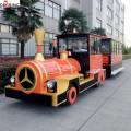 陕西观光小火车项目