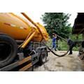 温州瓯北镇五星工业区清理化粪池公司中通市政择优录用