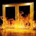 飞风传动的铝合金防火窗好用吗