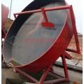 優質高效圓盤造粒機設備