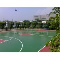 运动场地坪分为哪几种/学校硅PU地坪/户外EPDM颗粒地面