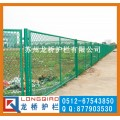 杭州厂区围墙隔离网 杭州企业围墙隔离网 安全美观厂家直销