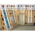 赤峰6061機加工鋁合金棒,5083鋁帶供應廠家