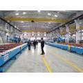 1460噸鋁型材擠壓機設備價格