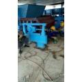 石灰石板式给料机驱动装置的国产化改造