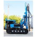 气动光伏打桩机工程建筑专用的桩工机械低价销售