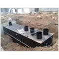 郑州含锌电镀污水处理设备 电镀废水小型设备