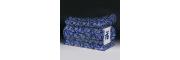 陶瓷骨灰盒的价格陶瓷骨灰盒陶瓷骨灰坛陶瓷骨灰盒棺材