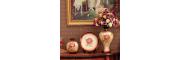 客厅镂空摆件三件套摆件三件套装饰品摆件三件套客厅书房