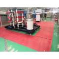 华润水泥高压橡胶板JN-JDB-SJ金能橡胶垫