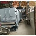 山東永利烘干專業定制膨化飼料烘干機大型烘干機