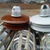 高价回收废旧绝缘子 库存绝缘子 电力金具 钢芯铝绞线等