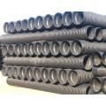 江苏FRPP双壁波纹管 FRPP加筋管生产厂家