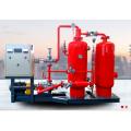 关注蒸汽冷凝水回收设备关注环保节能