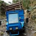 四不像四驅柴油拉樹農用運輸車 四驅毛竹運輸車 農用拖拉機