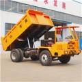 矿用拖拉机运输车 轮胎式四不像矿用车 厂家可以定做