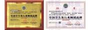中国行业畅销品牌专业申请