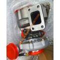 道依茨BF4M2012C水泵/机油泵/活塞组件