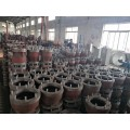 天津温泉井潜水泵-大功率热水泵-热水深井泵厂家