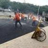 深圳沥青混凝土工程承包单位-地铁口路面修复施工