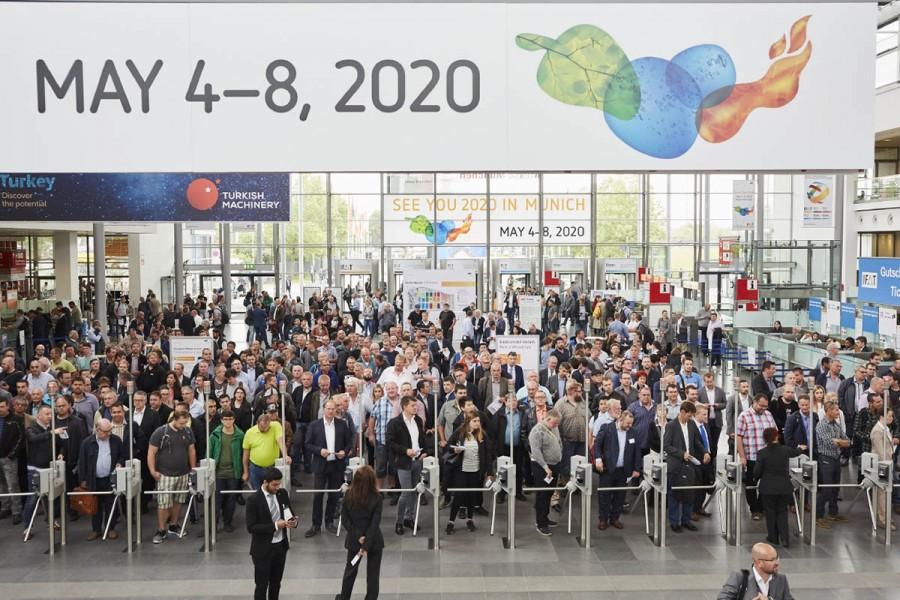 2020年5月德国慕尼黑环博会-中国区指定代理
