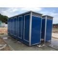 新疆厂家直销公共厕所环保公厕活动房卫生间沐浴房围挡围彩钢板