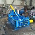 路得机械金属压块机 废下脚料压块机厂家直销
