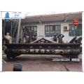 上海零爵铸铜仿古香炉厂 3米寺庙拜佛专用香炉