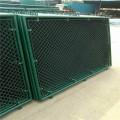 河北体育场护栏网厂家批发网球场围网 羽毛球场围网