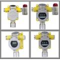 安装工业有毒甲醛气体泄漏探测器 实时监测浓度报警探头