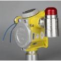 液氨浓度值报警装置 化工厂罐区气体报警器